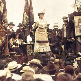 Rosa Luxemburg vs Eduard Bernstein and the German Revolution | History of Socialism