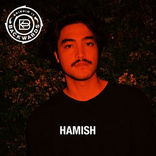 Interview with Hamish