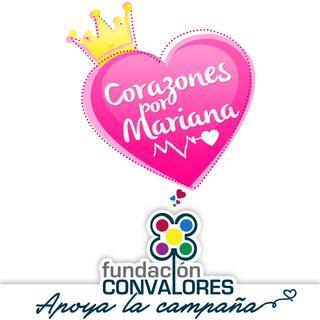 PROMO #CorazonesPorMariana 5K  en Lecheria