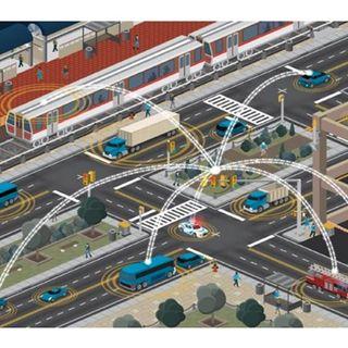 Gwinnett Roadways Are Going High Tech