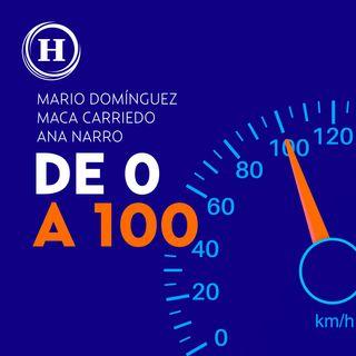 De cero a 100. Programa completo viernes 10 de enero 2020