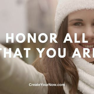 2047 Honor All That You Are
