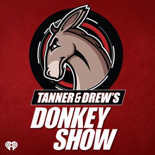 T&D Donkey Show Podcast - Tanner Does WHAT With His Action Figures and Buster Ass Marcus Calls In