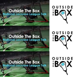 Outside The Box Lacrosse Show 4/13/19