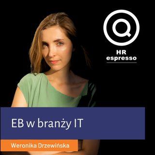 EB w branży IT - Weronika Drzewińska z Tidio