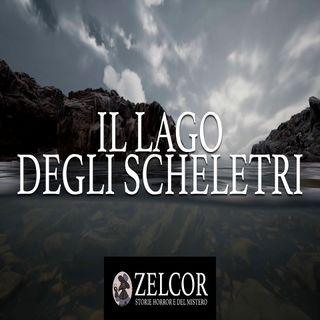Audioracconto Il Lago Degli Scheletri