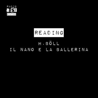 Il Nano e la Bambola - H. Böll