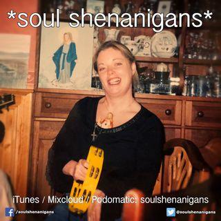 EP 490 ::: Soul Shenanigans ::: 2018 November 1st