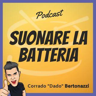 EP#2 - Intervista a Bruno Farinelli (Elisa, Cremonini, Mingardi, Dalla)