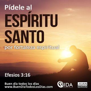 BUEN DÍA - FORTALECIDOS EN EL SER INTERIOR
