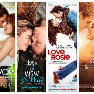 Romanticidad + Verano = Empalagosidad
