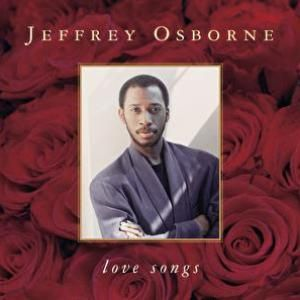 Jeffrey Osborne Were Going All The Way
