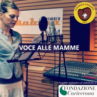 Voce alle mamme