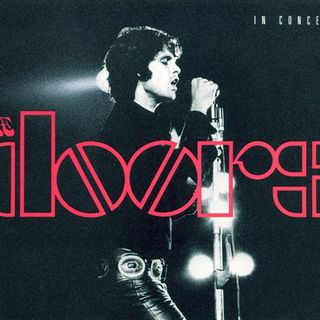 ESPECIAL THE DOORS IN CONCERT PT01 #TheDoors #classicrock #stayhome #MascaraSalva #enolaholmes #mulan #batman #ps5 #theboys #thewalkingdead