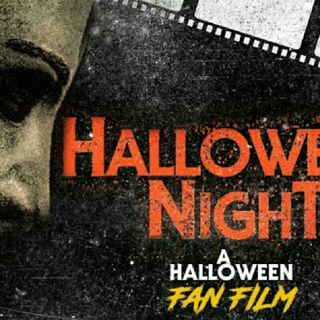 #PCAST EP.6- Halloween Night (2020)
