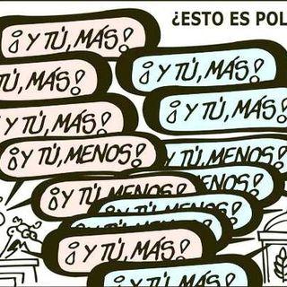 #TeTe España no tiene gobierno