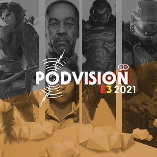 Puntata #14 | Speciale E3 2021