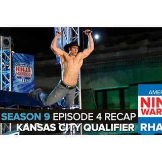 American Ninja Warrior 2017 | Episode 4 Kansas City Qualifying Podcast