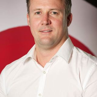 Ep. 594 - Dave Harris (GM, National Rugby League)