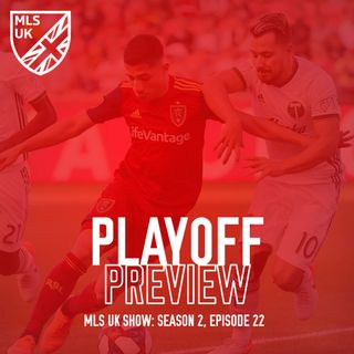 S2 Episode 22: Play-Off Preview
