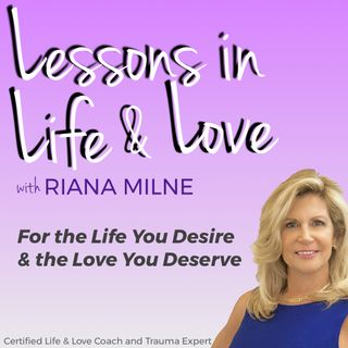 49. Trauma in Love Relationships - Pt 2