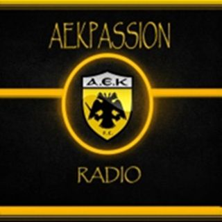 AEKPASSION Radio