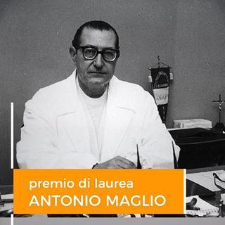 Premio di Laurea Antonio Maglio: bando aperto, ecco come partecipare
