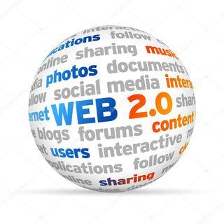 Ventajas de La Web 2.0