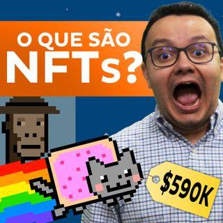 O que são NFTs?