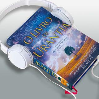 Audiolivro de O Livro de Urântia - Documento 8