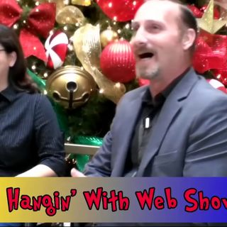 Nightmares for the New Year with Author Melissa Gibbo interview on the Hangin With Web Show
