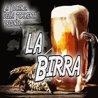 Podcast Storia - La birra