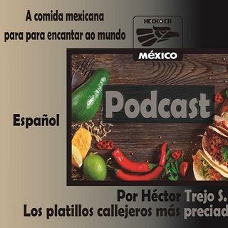 A comida nossa 03 - O Taco de Carnitas