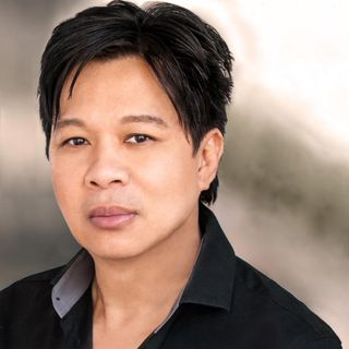 EP #121: Chi Muoi Lo TALKS 'Mastering the Business of Acting'