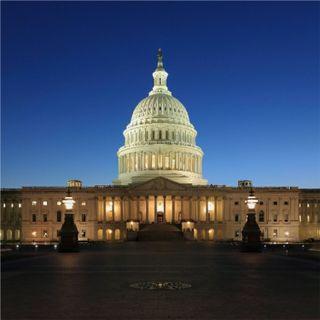 Space Policy Edition: NASA's Congressional Logjam