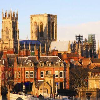 York mistery news