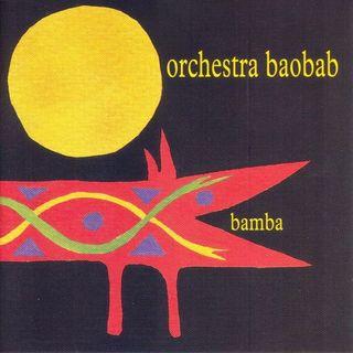 Tributo a la Orquesta Baobab