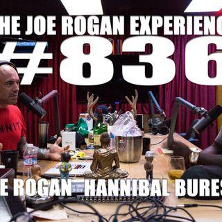 #836 - Hannibal Buress