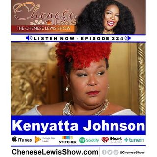 Kenyatta Johnson - Episode #224