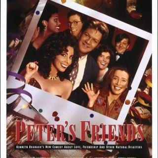 Episode 087 - Peter's Friends (1992)