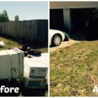 Junk Removal Atlanta | Junk Removal Marietta | Junk Pickup