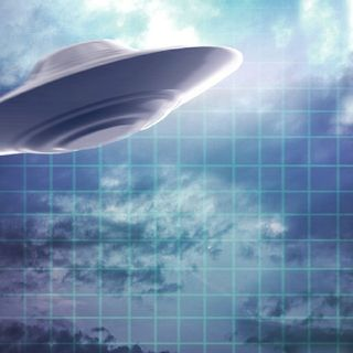 UFO Buster Radio News - 176: Washington State Hotbed Of UFO Activity