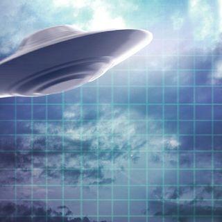 UFO Buster Radio News - 176: Washington State Hotbed Of UFO Activity