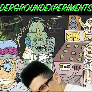 Episode #6 - MC Serch Interviews on with UndergroundExperiments.CO