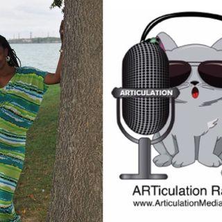 ARTiculation Radio - Show 013119 - Peer, Plan & Produce