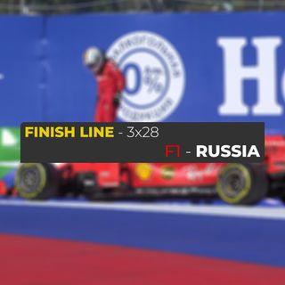 F1 - GP Russia 2019