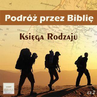 Księga Rodzaju - Paweł Jurkowski