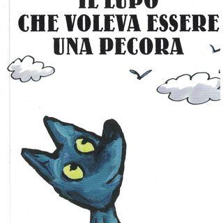 Audiolibri per bambini - Il lupo che voleva essere una pecora (Mario Ramos) www.radiogiochiecolori.it