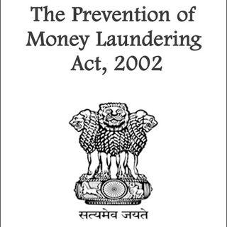 Prevention of Money Laundering Act 2002 | UPSC CSE