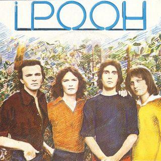 """Parliamo dei POOH e della loro """"IN DIRETTA NEL VENTO"""" che ci riporta al 1977."""